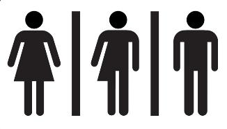 """Cultura Vieții.ro: """"Războiul toaletelor"""": de ce corporațiile iau partea transsexualilor"""
