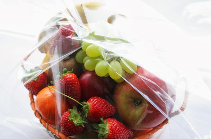 Cesta de fruta de regalo para el Día del Padre9