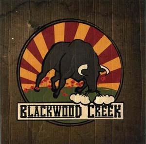 Blackwood Creek - Blackwood Creek (2009)