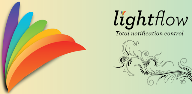 Light Flow - LED&Notifications v3.5.1
