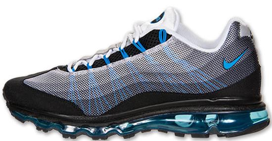 03/16/2013 Nike Air Max \\u0026#39;95 Dynamic Flywire