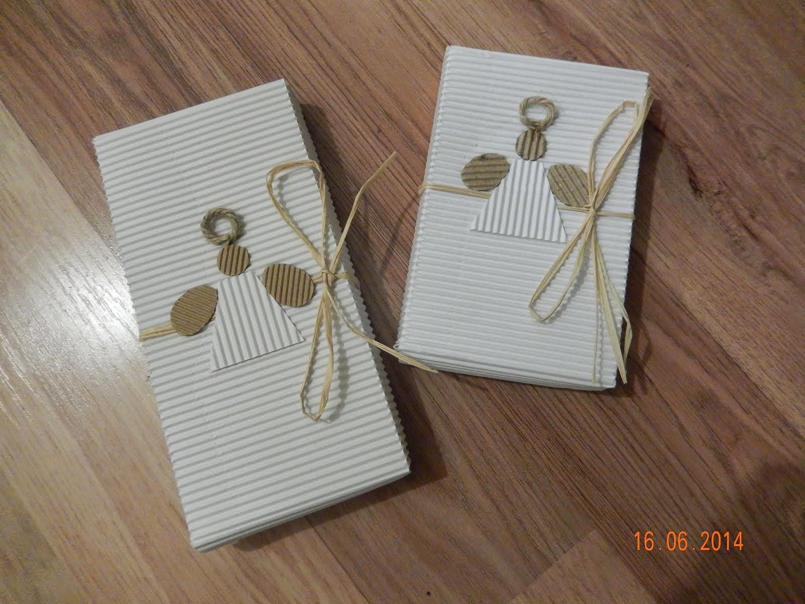 Cajas para Santitos
