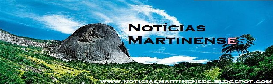 Domingos Martins - Noticias Martinenses