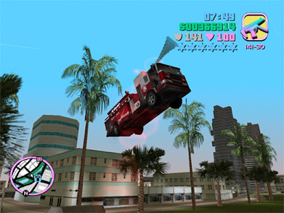 gta vice city ultimate game download pc