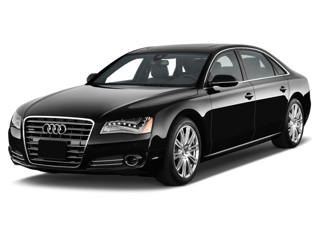 Audi A8 Has Been Awarded As The Best Super Luxury Car By