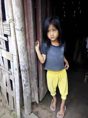Nih Identitas dan Koleksi Foto Ni Wayan Sintia Diani Wati, Gadis Cantik Mirip Angeline