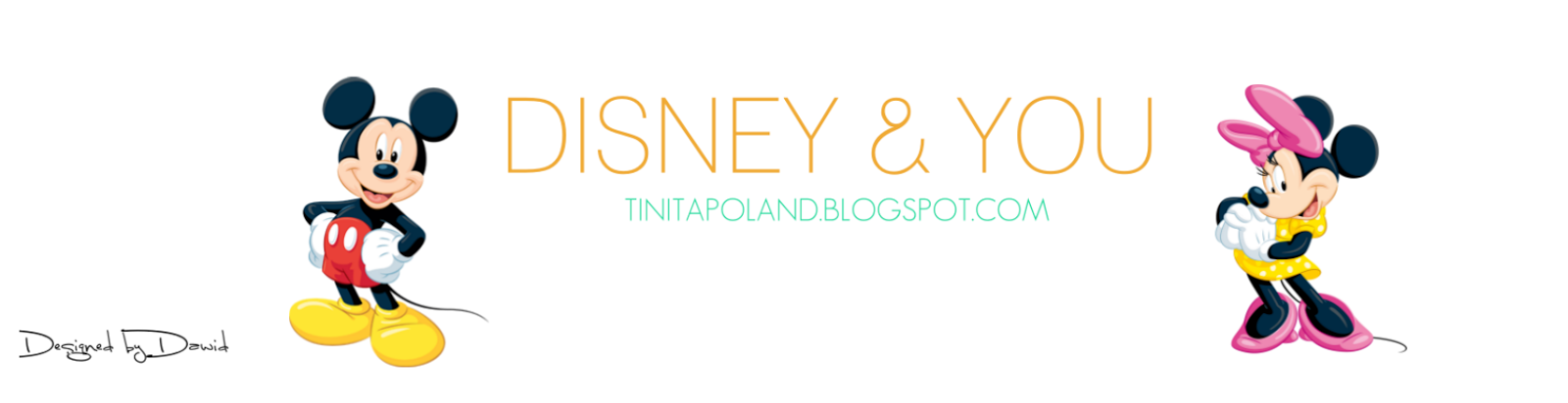 Disney and You