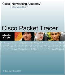 Cisco Packet Tracer 5.3.3 Build 0019