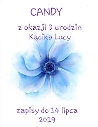 Candy w Kąciku Lucy