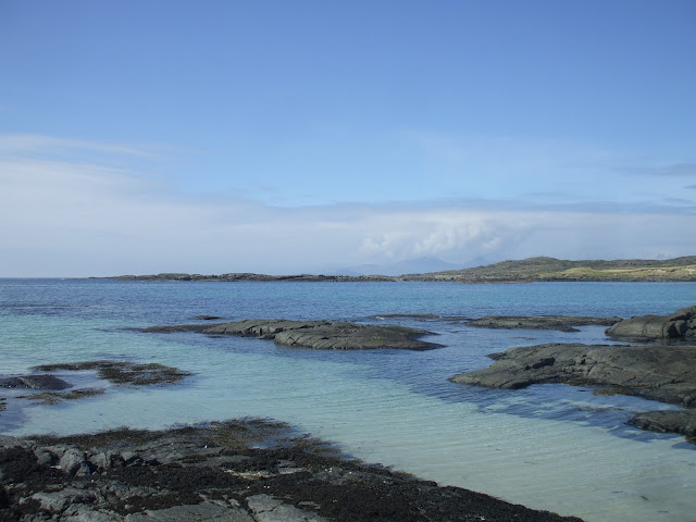 sanna bay 3/6/13 by sea penguin
