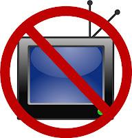 No Television