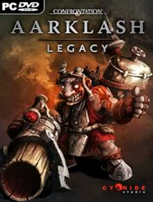 Download Aarklash Legacy Pc Game Full + Torrent