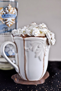 Adult Hot Cocoa