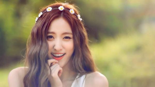 BESTie Hot Baby Haeryung
