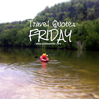 Travel Quotes Friday