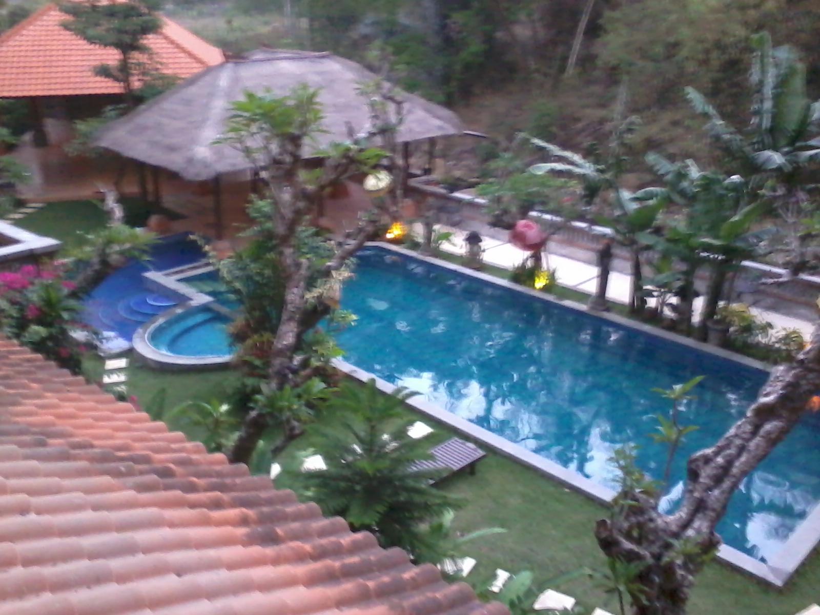 Just 4nn4 Thought Menginap Di Ubud Hotel Resort Malang
