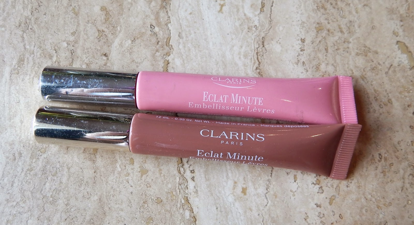 Clarins Instant Light Natural Lip Perfecter