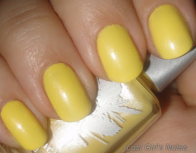 priti nyc horned poppy nail polish