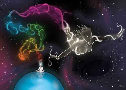 astral001 - Holograma para mantener presa tú Conciencia.
