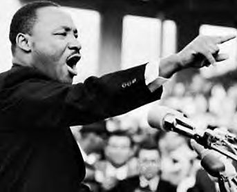 a brief biography of martin luther king jr Martin luther king, jr - the southern christian leadership conference: recognizing the need for a mass movement to capitalize on the successful montgomery action, king set about organizing.