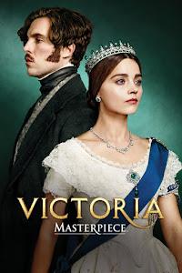 Victoria Poster