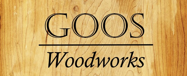 Goos Woodworks