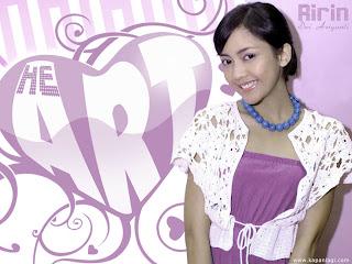Biodata Profil Ririn Dwi Ariyanti