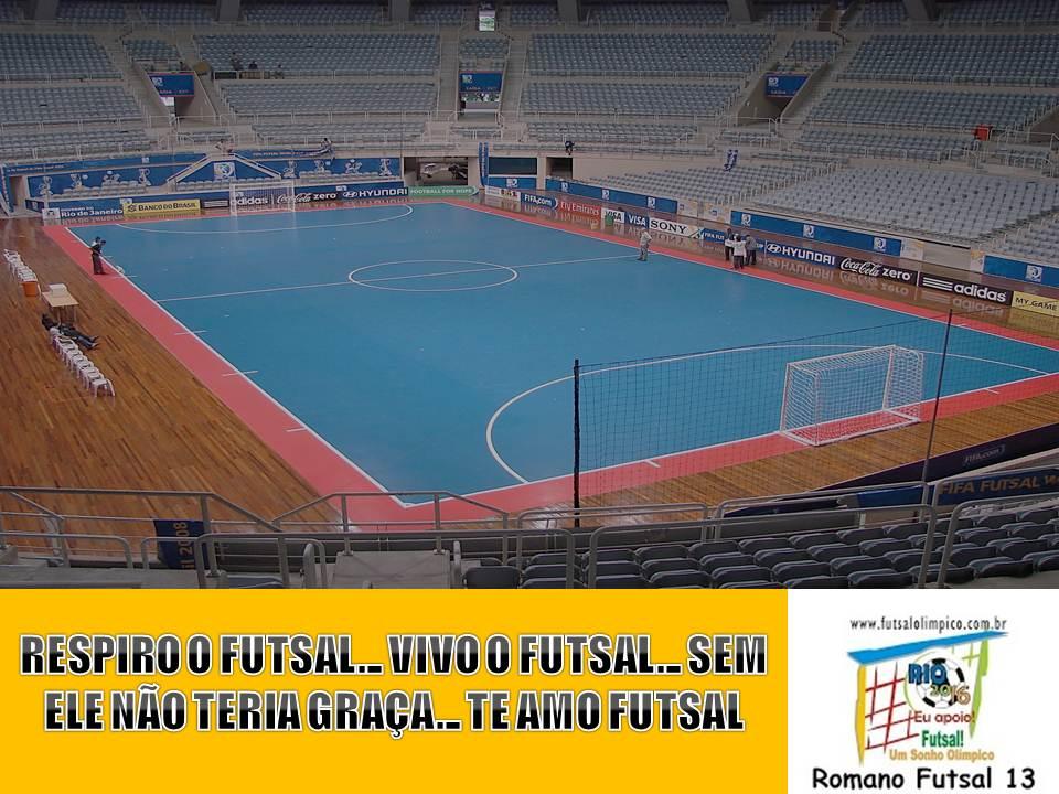 Romano Futsal 13