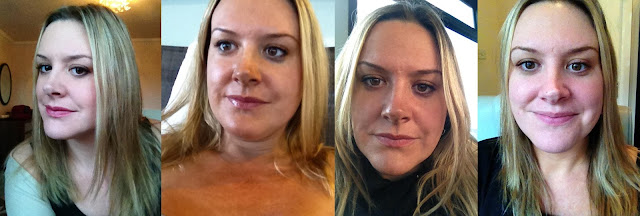 Fake-Bake-Spray-Tan-Review-Before-After