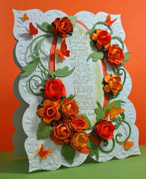 ODBD Scripture Collection 6, Card Designer Gwen aka LoveStampin!!!