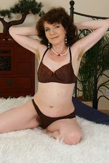 Von omas sexbilder Geile Alte