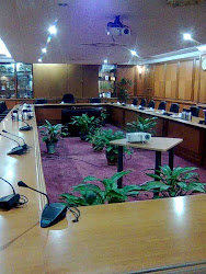Bilik Wawasan, MOHR, Putrajaya