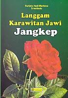 toko buku rahma: buku LANGGAM KARAWITAN JAWI JANGKEP, pengarang suripto hadi martono, penerbit cendrawasih