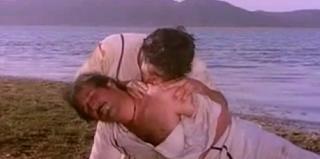 Dharam Kanta 1982 scene