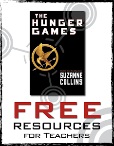 Hunger Games Freebies