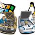 Si linux y Windows fueran automoviles
