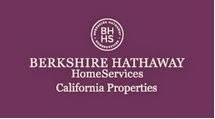 Bershire Hathaway HomeServices California Properties