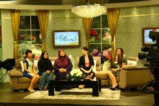Bella TV @NTV7 2014