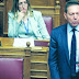 Γιάννης Στουρνάρας: Το Μνημόνιο είναι το μόνο σοβαρό κείμενο στην Ελλάδα!