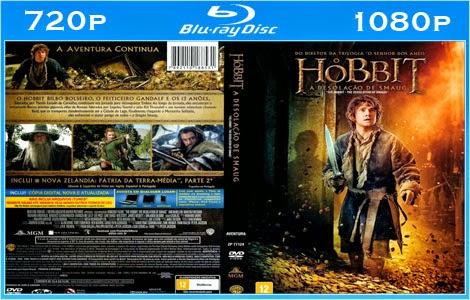 O Hobbit A Desolação de Smaug Versão Estendida