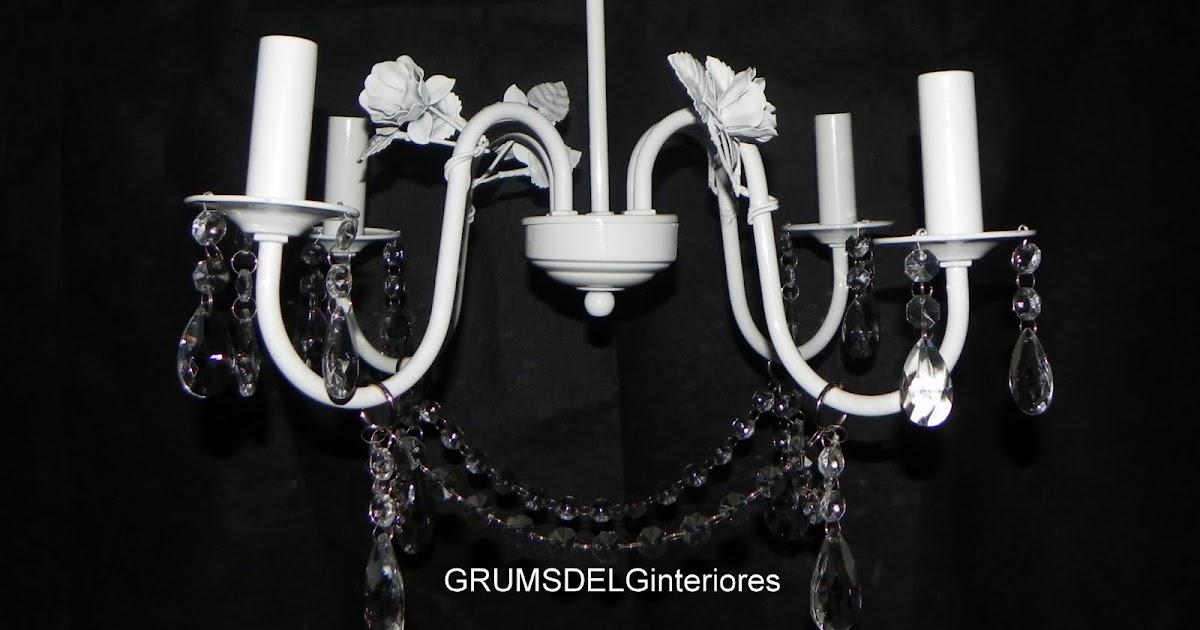 Grumsdelg interiores ara as hierro flor caireles - Anticuarios en cordoba ...