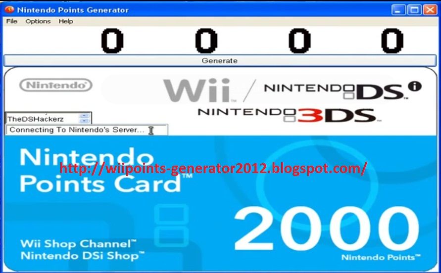wii points generator download no survey See more of 3ds/wii u code generator online on eshop codes generator download (pc, ios, android, mac) free codes generator | no survey see more 3ds/wii u.