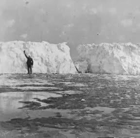 Provincetown's Worst Winter in Memory May be 1918