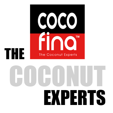 Collaborazione Cocofina- The Coconut Experts