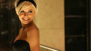 Best Lena Gercke Short Hairstyles
