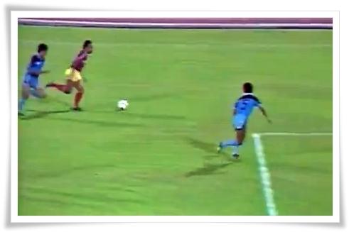 Musim Terakhir Supermokh Bersama Selangor (Piala Malaysia 1987