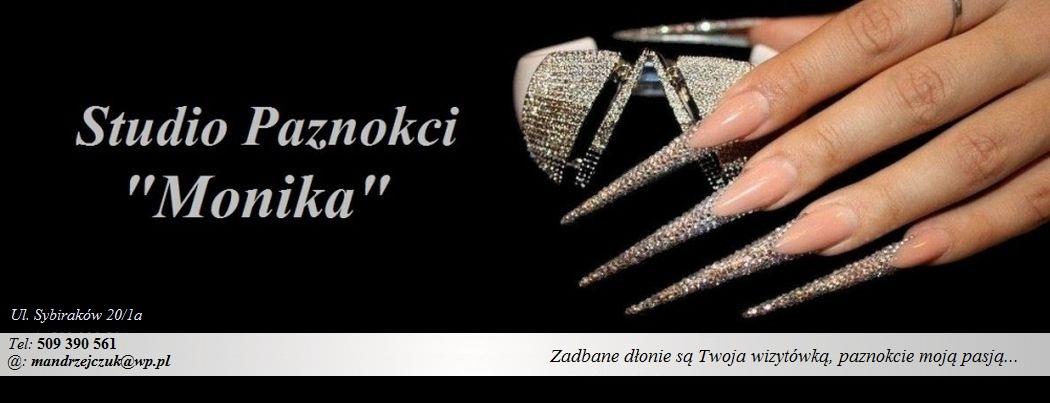 Monika-paznokcie