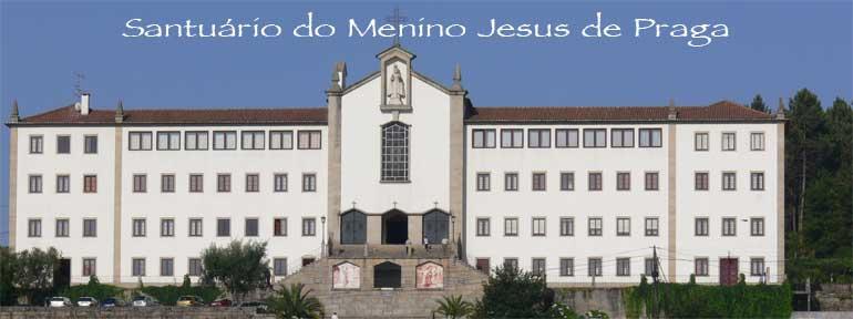 Santuário do Menino Jesus de Praga