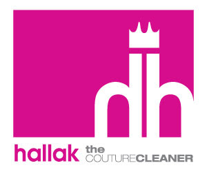 Hallak The Couture Cleaner
