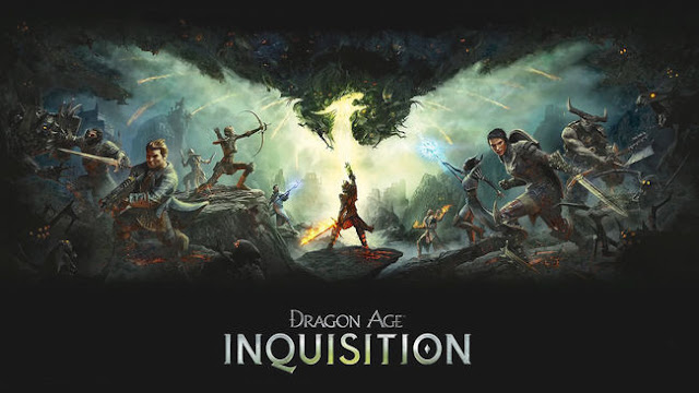 Download Crack Dragon Age Inquisitions